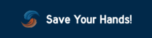 save your hands logo